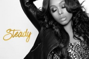 Chrisette Michele – Steady