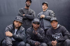 Straight Outta Compton Most Successful Film By A Black Director!