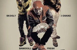 """Bankroll Fresh, 2 Chainz, Skooly, & More Star In """"Take Over Your Trap"""" (Movie Trailer)"""