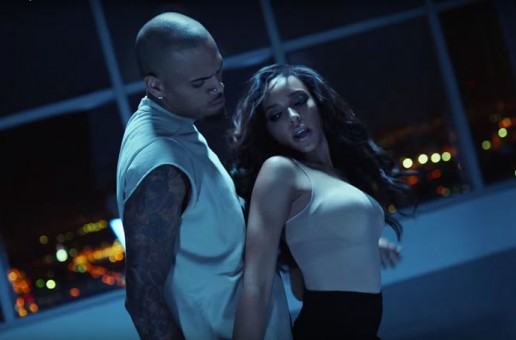 "Tinashe – ""Player"" Ft. Chris Brown (Video)"
