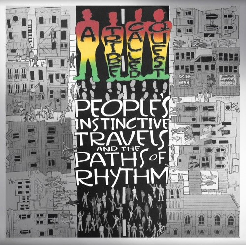 a-tribe-called-quest-j-cole-500x498 A Tribe Called Quest - Can I Kick It Remix Ft. J. Cole
