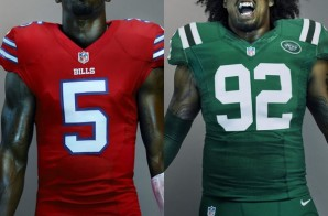 TNF: Buffalo Bills vs. New York Jets (Predictions)