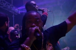 Busta Rhymes Announces His 'Hot For The Holidays' Concert & Performs Some Classics With Diddy! (Video)