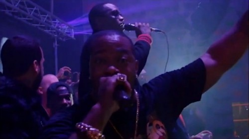 bu-500x280 Busta Rhymes Announces His 'Hot For The Holidays' Concert & Performs Some Classics With Diddy! (Video)