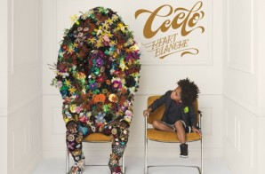 Cee-Lo – Heart Blanche (Album Stream)