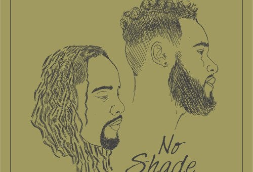Chaz French – No Shade Ft. Wale