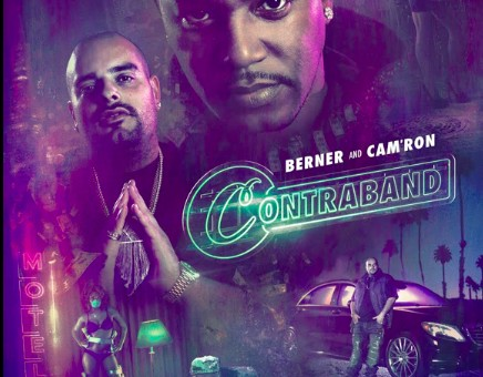 Cam'Ron & Berner – Dope Spot Ft. Wiz Khalifa & Young Dolph
