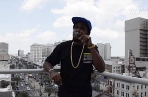 Curren$y Confidential Episode 1: The Come-Up (Video)