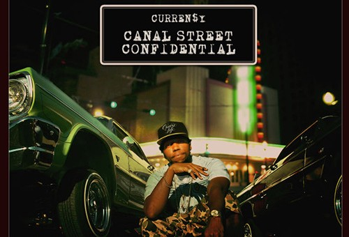 Curren$y – Superstar Ft. Ty Dolla $ign