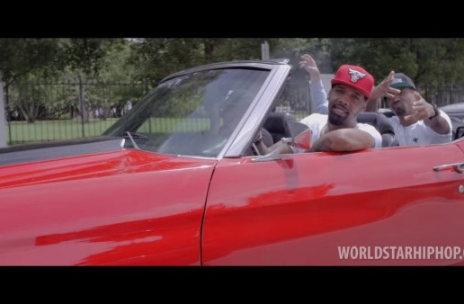 Chevy Woods – Wit Me Ft. Rico Love (Video)