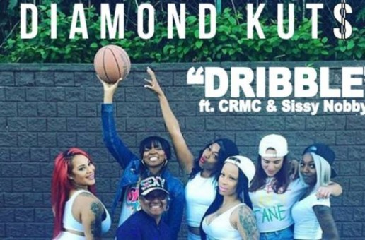 DJ Diamond Kuts – Dribble Ft. CRMC & Sissy Nobby (Official Video)