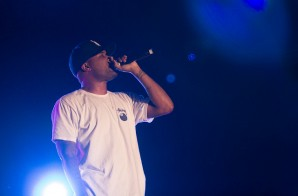 Dom Kennedy's 'By Dom Kennedy' Tour Hits Atlanta (Video)