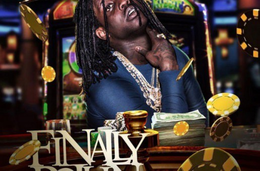 Chief Keef – Finally Rollin 2 (Mixtape)