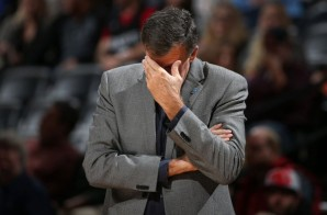 Man Down: The Houston Rockets Fire Head Coach Kevin McHale