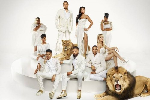 inside-empire-season-2-cast-photo-500x334 The Soundtrack For Season 2 Of 'Empire' Is Set To Feature Artists Like Timbaland, Alicia Keys, Pitbull, & More!