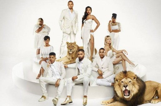 The Soundtrack For Season 2 Of 'Empire' Is Set To Feature Artists Like Timbaland, Alicia Keys, Pitbull, & More!