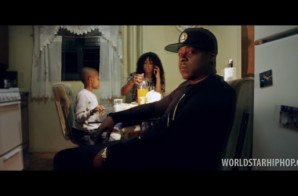 Jadakiss – Baby Ft. Dyce Payne (Video)
