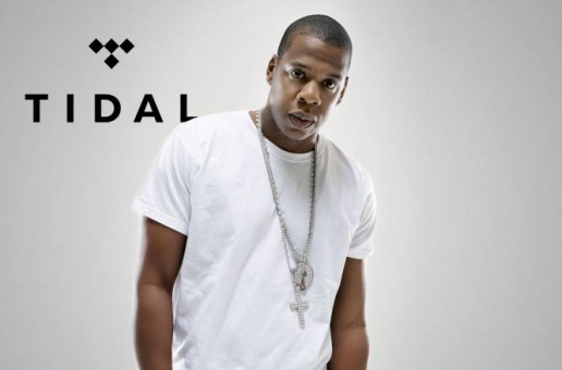 JAY Z Launches Stand Up Comedy Series 'No Small Talk' On TIDAL!