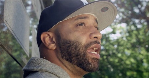 Joe Budden – Immortal (Video)
