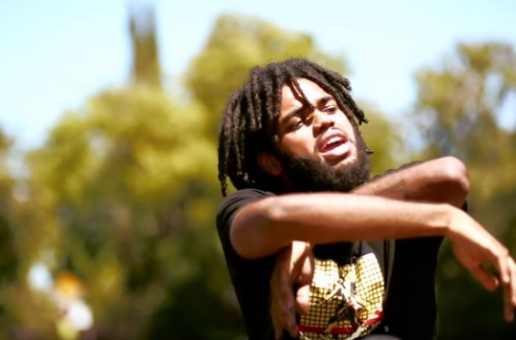 Kembe X – Talk Back Video