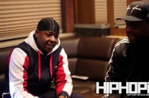 Jadakiss Talks Hip-Hop Influences, #T5DOA Album, Working W/ Diddy Again, Viral Breakdancing Video & More! (Video)