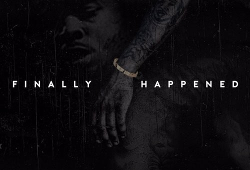 Kur – Finally Happened (Mixtape)