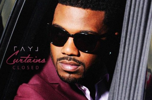 Ray J – Curtains Closed