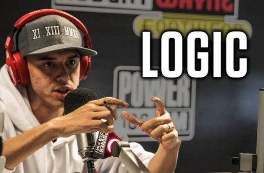 Logic Spits A Freestyle, Performs 'Fade Away', Talks 'The Incredible True Story' Album & More On The Cruz Show! (Video)