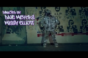 Missy Elliott – WTF (Where They From) Ft. Pharrell (Video)