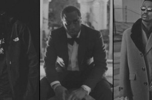 Puff Daddy & The Family – Workin (Remix) Ft. Travis Scott & Big Sean (Video)