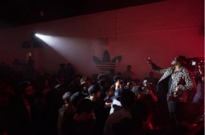 Pusha T Announces Releasing Album 'King Push: Darkest Before Dawn' Before The Official 'King Push'