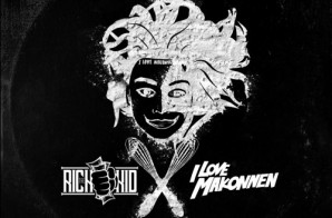 Rich The Kid x ILoveMakonnen – Whip It EP