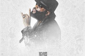 Rick Ross 'Black Market' (Album Cover & Tracklist)