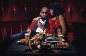 R. Kelly – Marching Band Ft. Juicy J