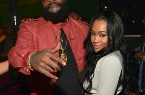 Is A Relationship With Wiz Khalifa The Reason Behind Rick Ross & Lira Galore's Rumored Break-Up?