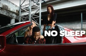 Shy Glizzy – No Sleep (Official Video)