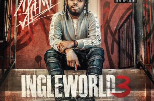 Skeme – Inglewood 3 (Album Stream)