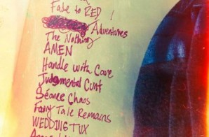 Kid Cudi – Speedin Bullet 2 Heaven (Album Tracklist)
