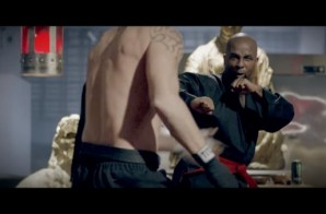 Tech N9ne – PBSA Ft. CES Cru (Video)
