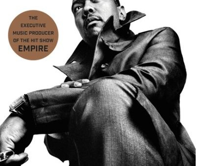 Timbaland Releases 'The Emperor Of Sound: A Memoir Book Cover!