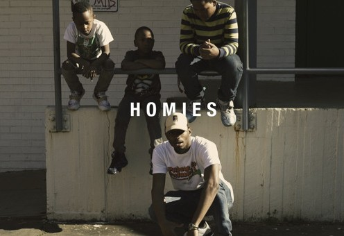 Ciscero – Homies Ft. Matt McGhee
