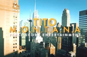 Tito Montana – Miracle (Video)