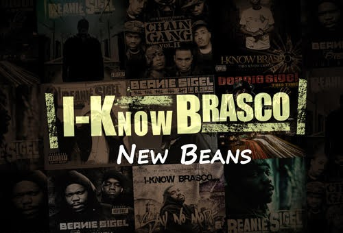 I-Know Brasco – New Beans