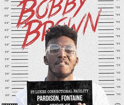 Pardon Fontaine – Bobby Brown (Video)