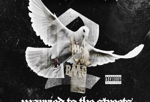 Young Scooter – Married To The Streets 2 (Mixtape)