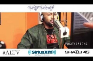"Rain910 Freestyle On Shade 45's ""Toca Tuesdays"" (Video)"
