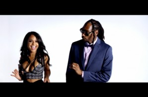 Christina Milian – Like Me Ft. Snoop Dogg (Video)