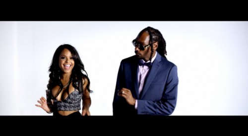 CM-1-500x275 Christina Milian - Like Me Ft. Snoop Dogg (Video)