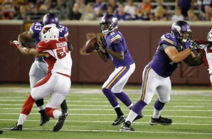 TNF: Minnesota Vikings vs. Arizona Cardinals (Predictions)