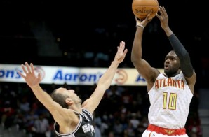 True To Atlanta: Hawks Recall Hardaway Jr., Patterson & Tavares from NBA Development League